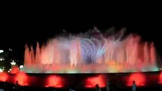 Фонтан Барселона(Супер видео., 2017-02-09T12:10:33.000Z)
