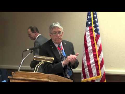 KC Eastern Wisconsin District Master Meeting Friday April 12 2013 Part 3