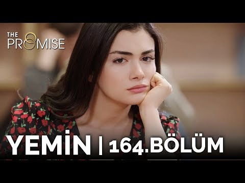 Yemin 164. Bölüm | The Promise Season 2 Episode 164