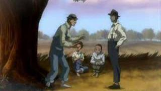 Boondocks Die Tryin Lynching Clip