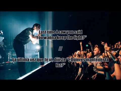 Sit next to me - Foster The People // Lyrics & SUB Español.
