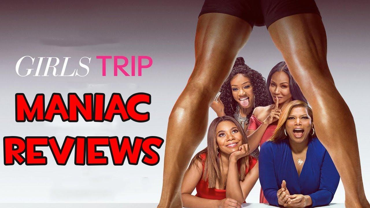 Download Maniac Reviews: Girls Trip | Summer 2017 Marathon