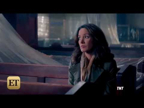 "Jennifer Beals - "" Proof "" (TNT) Trailer (May 1, 2015)"