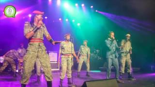 Jah Prayzah in Action Ft Andy Muridzo #263Chat