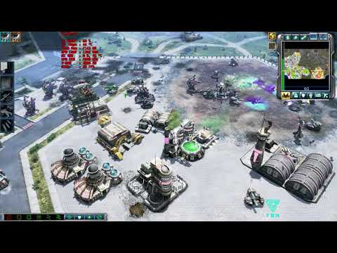cnc-kane's-wrath-3vs3-gdi,zocom-vs-traveler-59-comp-stomp-#119-hd