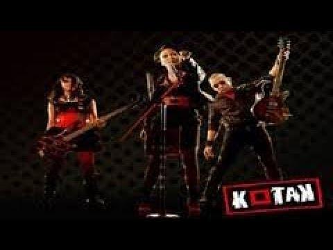 KEKASIH SESEORANG - KOTAK Karaoke