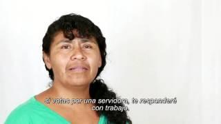 Norma Nelly Vázquez - Bustamante, Tamaulipas