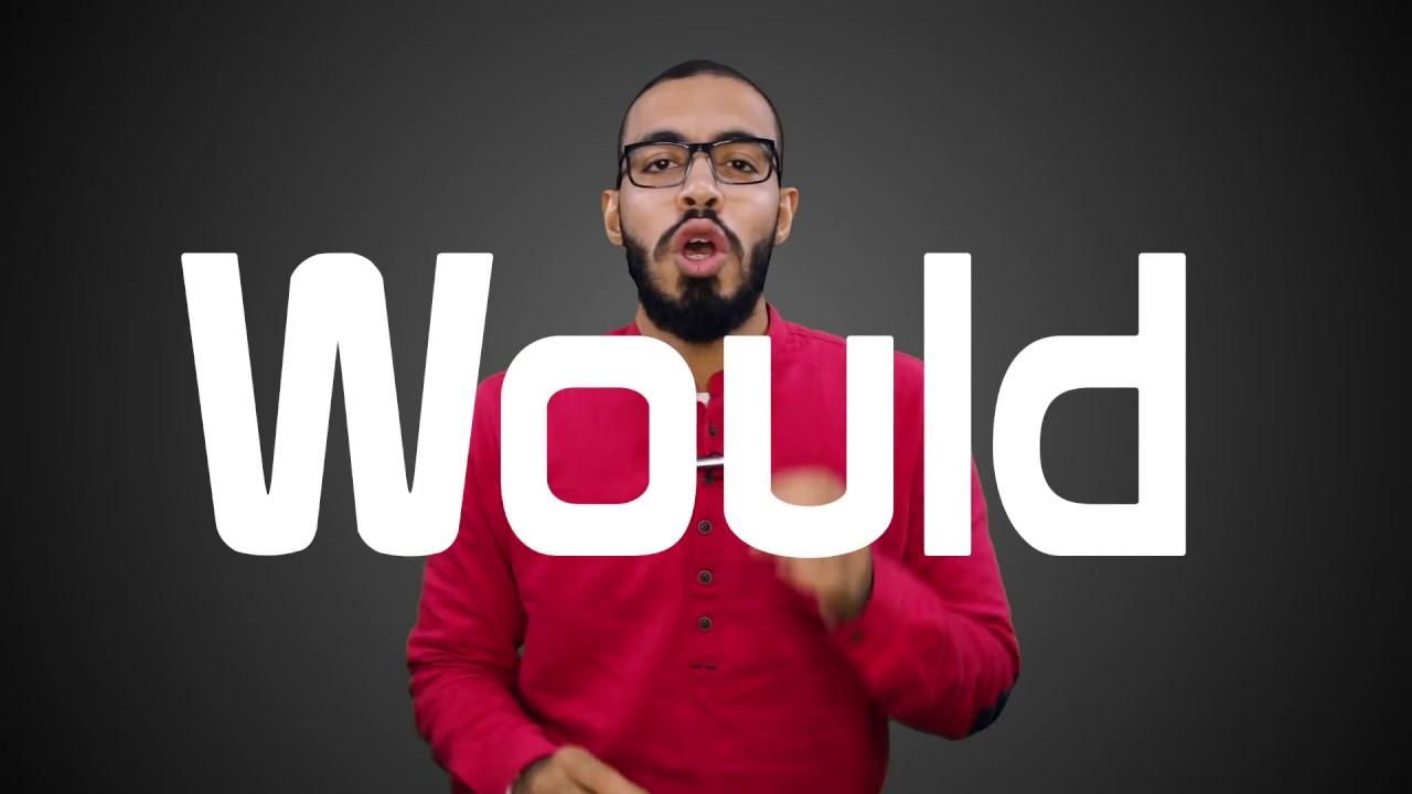 Download أشهر 4 استخدامات لـ Would
