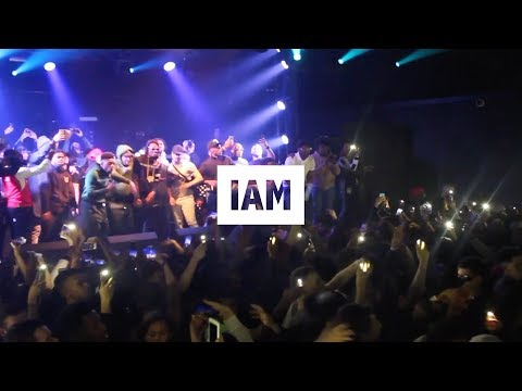 MoStack brings out Stormzy, Mist, Krept and Konan at first headline show | THIS IS LDN [EP:136]