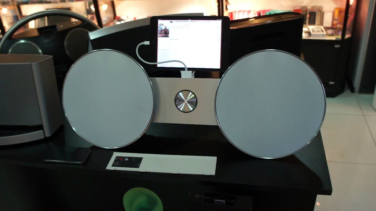 bang and olufsen beosound 8. bang and olufsen beosound 8
