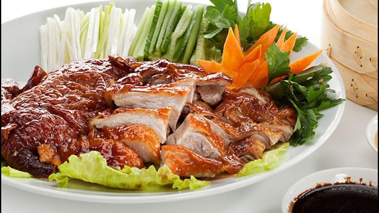 Рецепт утка по пекински в домашних условиях фото