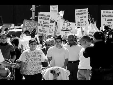 The Chicano Movement form 1960's to Today - YouTube