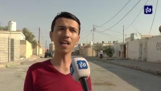 شكاوى من انقطاع المياه المتكرر في منطقة حي الطور بمعان - (29-7-2017)