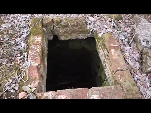 Thumbnail: What's In The Well?