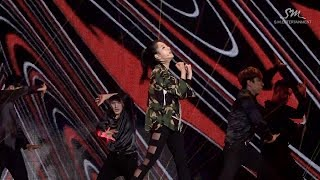 BoA_CAMO in SMTOWN LIVE WORLD TOUR VI