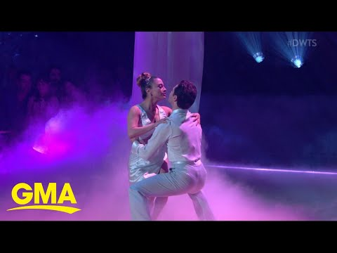 a-shocking-'dancing-with-the-stars'-exit-on-'movie-night'-l-gma