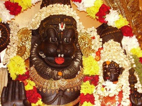Lakshmi Narasimhar Bhakthi Padalgal Song | Sri Lakshmi Narasimha Swamy Tamil Devotional Songs