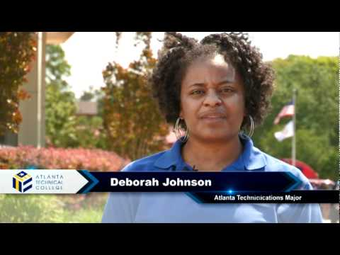 Atlanta Technical College is the Doorway to the World