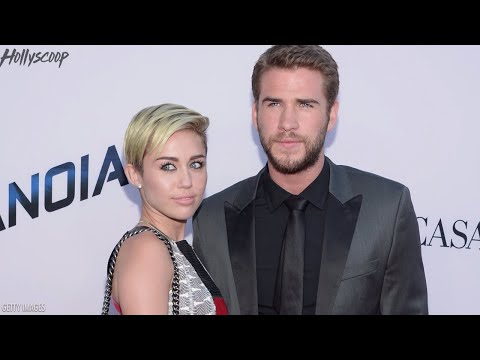 Liam Hemsworth Has Some Issues With Miley Cyrus Not Smoking Weed Anymore