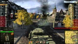 World of Tanks: Battle with IS-4 (#14)