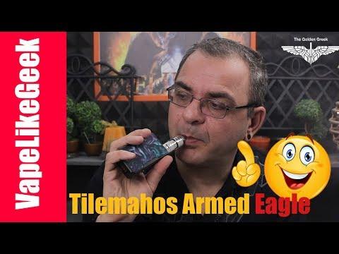 Έκανε την διαφορά ο Tilemahos Armed Eagle ;   {{ GOLDEN GREEK }}