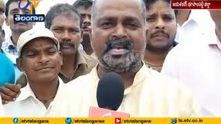 Many People Visiting Kaleshwaram Project | From All Districts
