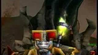 Warcraft: Mahna Mahna
