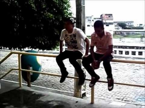 Vitor Colt & Daan Santos Skill of Dance 1
