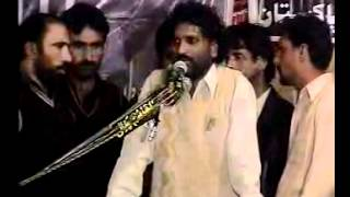 ZAKIR BASHIR HUSSAIN SALIK MAJLIS 1 des  2010 AT JHANG SADAR