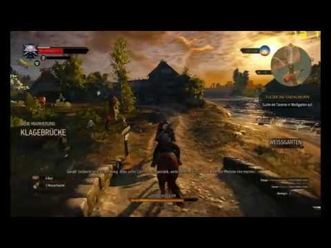 The Witcher 3 Wild Hunt - On Intel HD Graphics 4600 Test