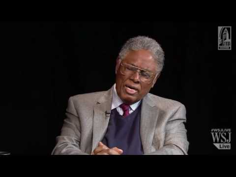 Thomas Sowell on The Effects of Victimology