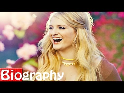 Biography Meghan Elizabeth Trainor | American Singer-Songwriter And Record Producer