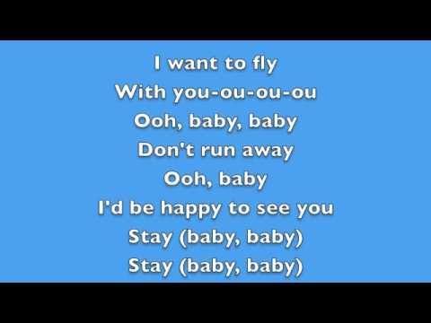 DJ Earworm - Fly - Lyrics