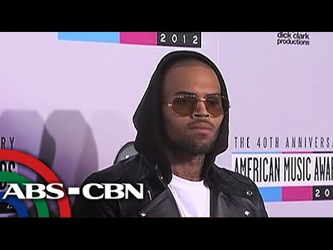 TV Patrol: Chris Brown, hindi pa rin makakaalis ng Pilipinas
