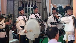 Garhwal Rifle Perform in occasions || 11th garhwal band Perform