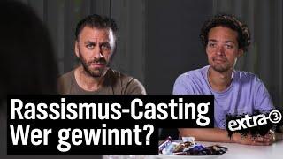 Rassismus beim Film-Casting