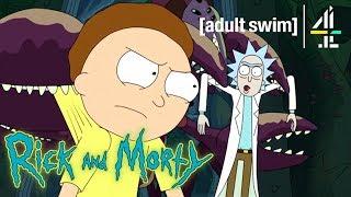 #Rick and Morty Season 1