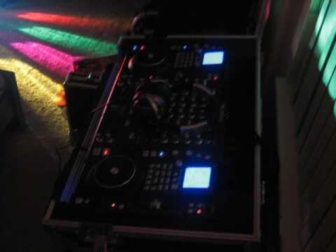 DJ IMPULSE - Old School House Mini Mix