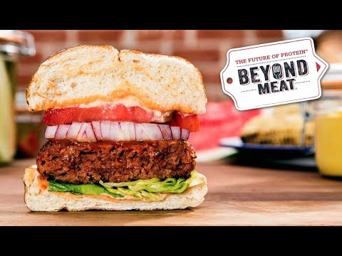 The First Clean Meat IPO 🥩🌱 Beyond Meat