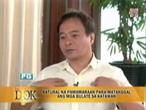 Salamat Dok! October 14, 2012   Human Parasites 2