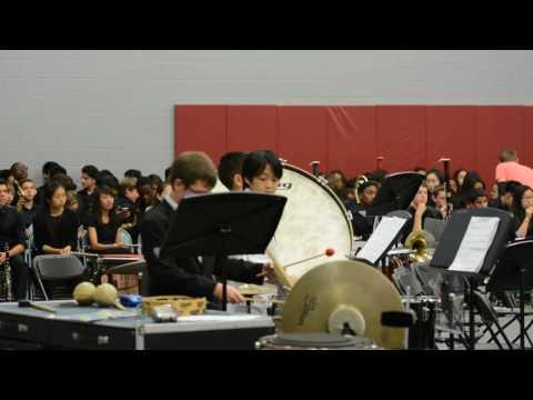 Loma Linda Academy 6th Grade Band - Star Wars