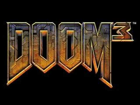 Doom 3 soundtrack hell