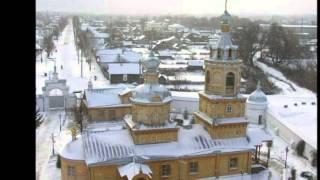 Цивильский Тихвинский Богородицкий женский монастырь