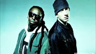 Download Eminem Ft. Lil Wayne - No Love lyrics MP3 song and Music Video