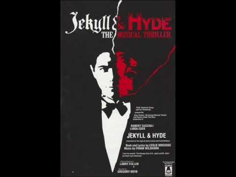 Confrontation ~ Jekyll & Hyde (Robert Cuccioli)