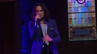 Constantine Maroulis: Lost in the Darkness, I Need To Know
