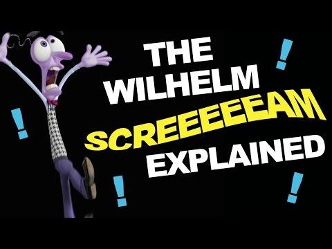 The Wilhelm Scream Explained