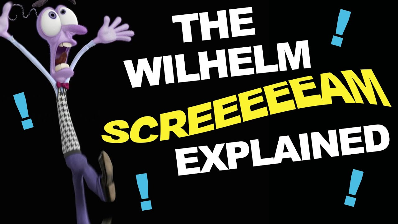 Download The Wilhelm Scream Explained