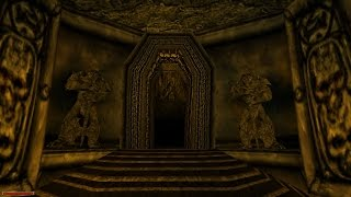 Gothic Готика (1С) Глава 5, Часть 3 (Храм Спящего. Магический меч Уризель) 1080p 60