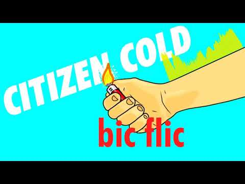 Bic Flic ////Ominous Trap/Rap Beat 2018 *Free